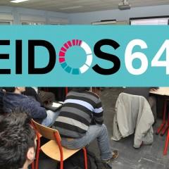 La journée du numérique devient Eidos 64