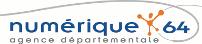 Agence départementale Numérique 64