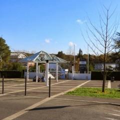 La cité scolaire de Mourenx : «un établissement plus particulier»