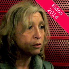 Interview de Sabrina Caliaros, déléguée académique au numérique de l'Académie de Bordeaux