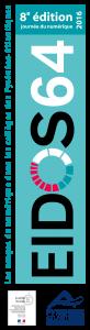 Bandeau EIDOS 2016 2