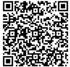 QR code pour accéder à l'audio-guide
