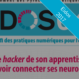 Eidos 2017, l'élève hacker de son apprentissage : le flyer !