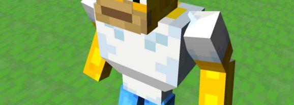 Eidos Café #8 : 6 juin 2018 – Utiliser le jeu sérieux en classe avec Minecraft