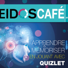 Eidos Café #11 : atelier 100% en ligne le 25/11/20