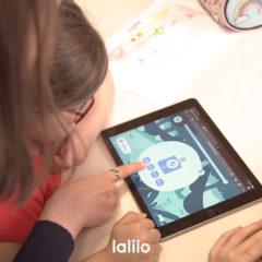 Pourquoi et comment utiliser l'application LALILO dans sa classe ?