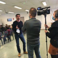 Département 64 : actions de sensibilisation à la citoyenneté numérique