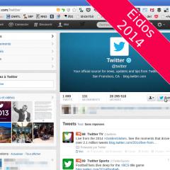 Utilisation de Twitter en classe