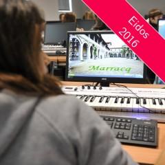 Pourquoi enseigner la Musique Assistée par Ordinateur aux élèves aujourd'hui ?