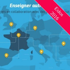 Etwinning : mener des projets d'échanges à distance avec ses élèves, partout en Europe !