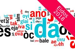 Eidos ose tout ! Même les ateliers en langues !
