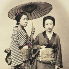 Le parasol des applis et les portraits parlants