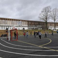 Le collège Villa Fal accueille Eidos64
