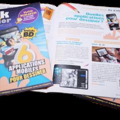 Geek Junior, un nouveau partenaire média d'Eidos64