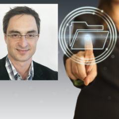 Focus sur l'atelier de Jean-François Céci, « Pré-disponibilité numérique des supports de cours »