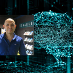 Interview de Luis Galindo : la salle de classe et l'IA